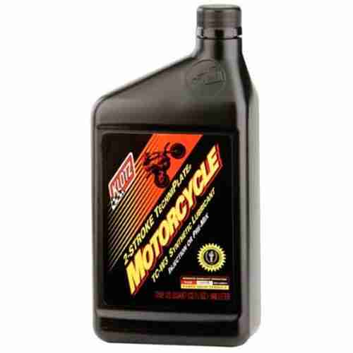 Klotz KL 302 Motorcycle Techniplate Engine Lubricant