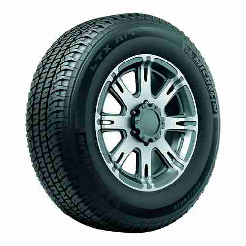 Michelin LTX A T2