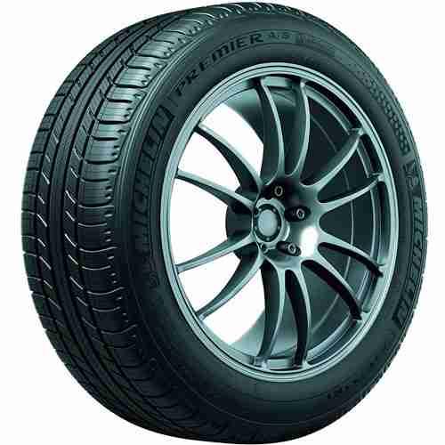 Michelin Premier A S All Season Radial Tire 205 55R16 91H