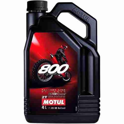 Motul 800 2T