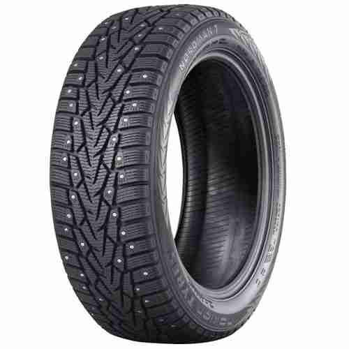 Nokian Nordman 7 Studded Winter Tire