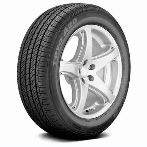 TOYO TYA20 Radial Tire 205 55 16 89H