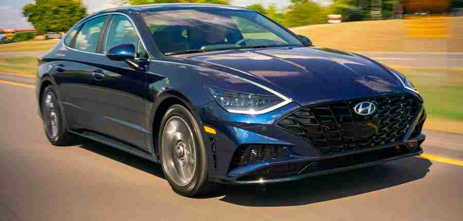 Best tires for Hyundai Sonata: Buyer's Guide