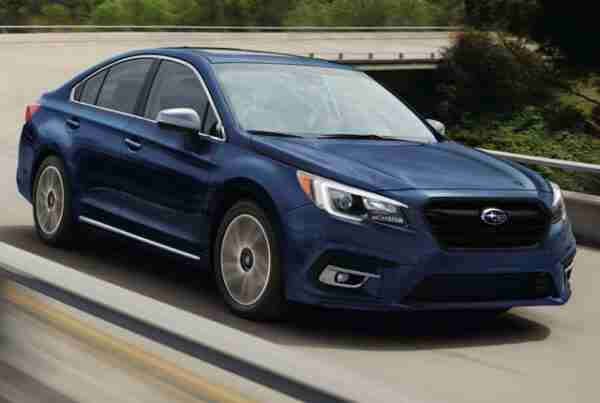 Best tires for Subaru Legacy: Buyer's Guide