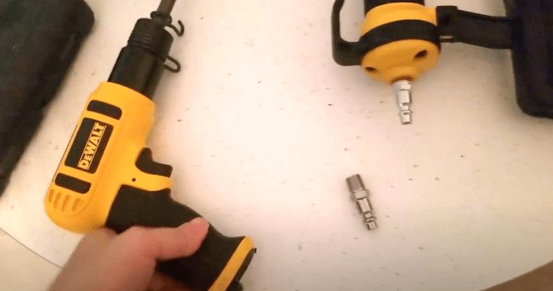 Best Air Chisel Hammer