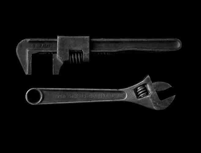 best aluminum pipe wrench