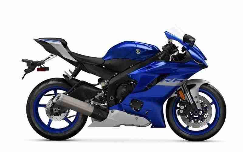 Engine Oil for Yamaha YZF-R