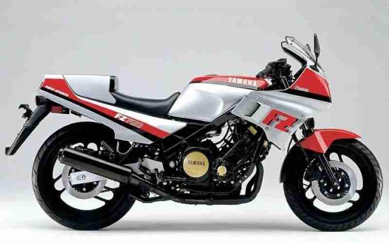 engine oil for Yamaha FZ-750