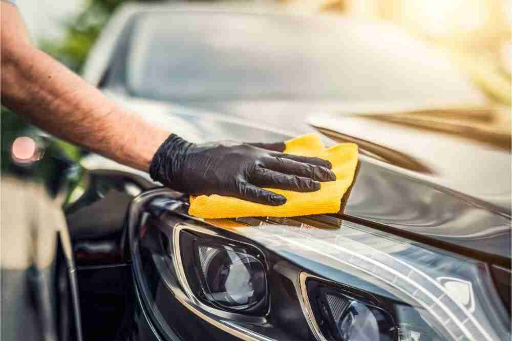 How to Choose a Car Polisher: 9 Tipps