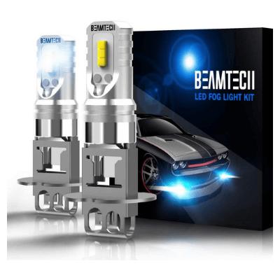 BEAMTECH H3 Led Fog Light Bulb