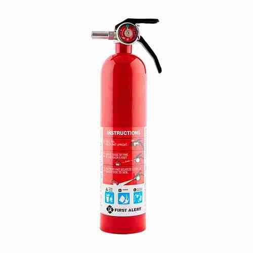 First-Alert-Fire-Extinguisher