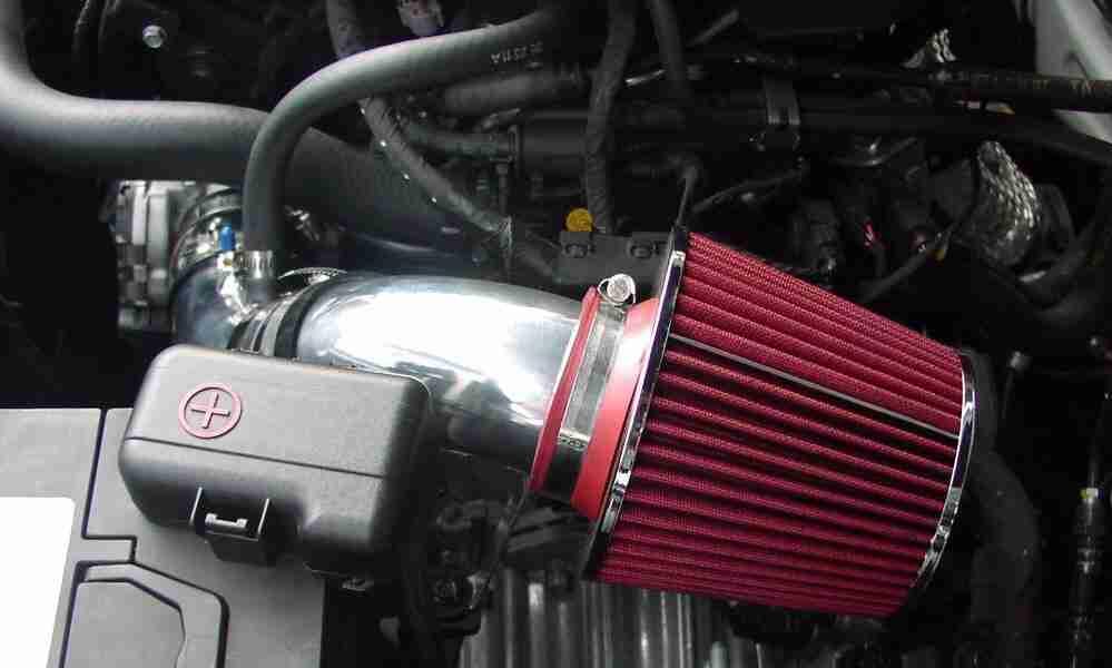 Performance Air Filter