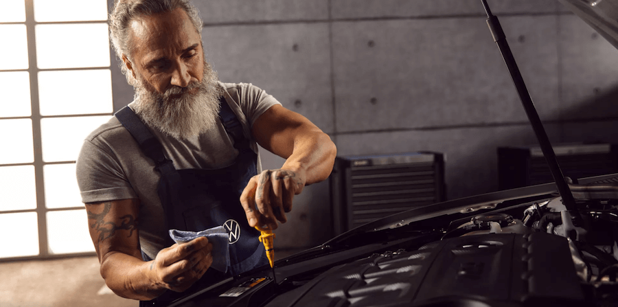 Best engine oil for VW