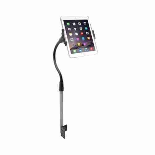 Macally Car:Truck Seat Rail Phone and Tablet Car Mount