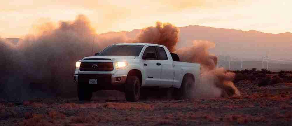 Best Lift Kits For Toyota Tundra
