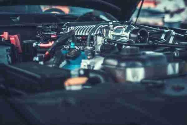 System cleaner for gasoline