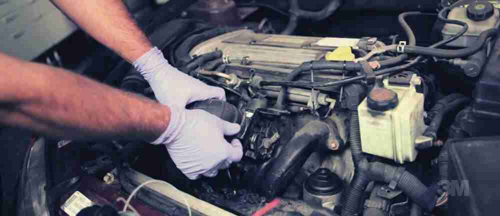 What are the symptoms of a bad fuel pump?