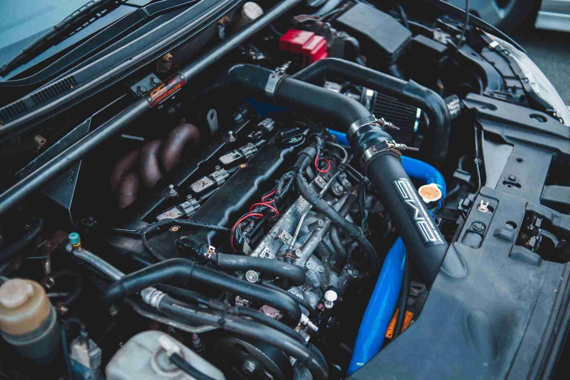 Best engine oil 10w50